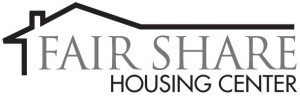 Fair Share Housing Logo