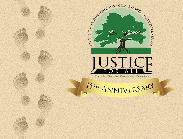 2018 Justice for All Awards Dinner & Ceremony